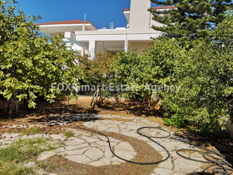 For Sale 7 Bedroom Detached House in Agios tychon, Limassol 22