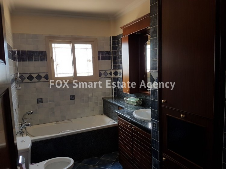 For Sale 7 Bedroom Detached House in Agios tychon, Limassol 23