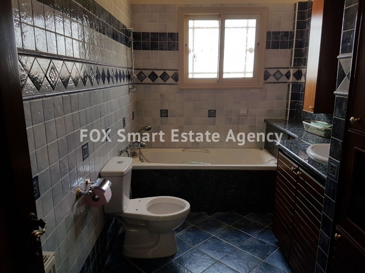 For Sale 7 Bedroom Detached House in Agios tychon, Limassol 24
