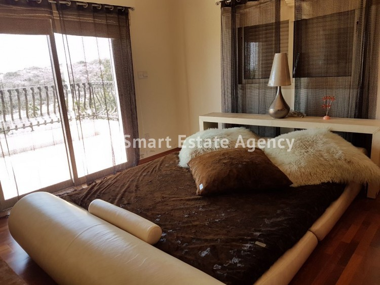 For Sale 7 Bedroom Detached House in Agios tychon, Limassol 27