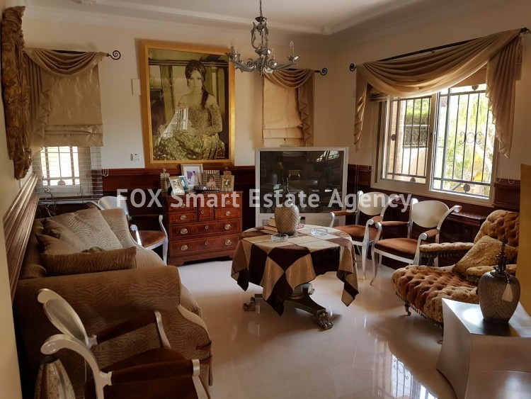 For Sale 7 Bedroom Detached House in Agios tychon, Limassol 32
