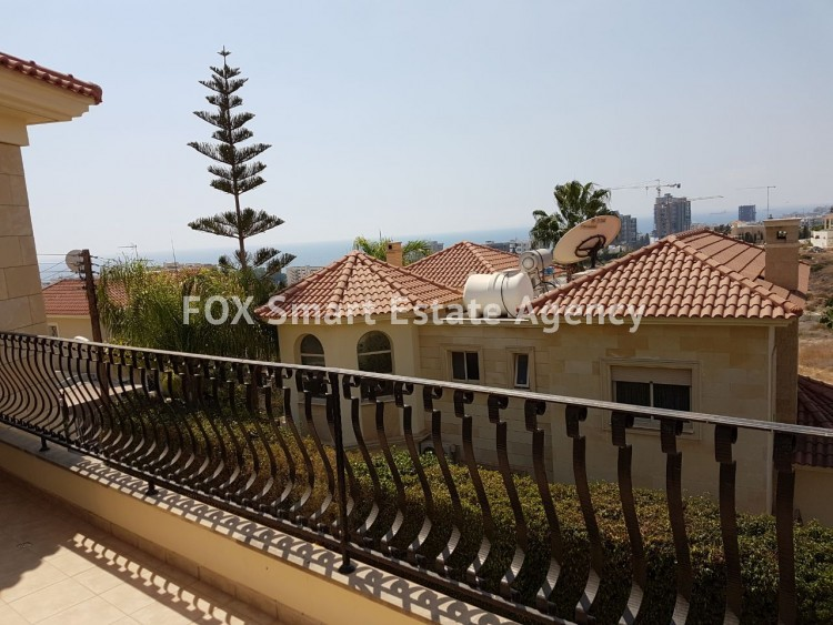 For Sale 7 Bedroom Detached House in Agios tychon, Limassol 34