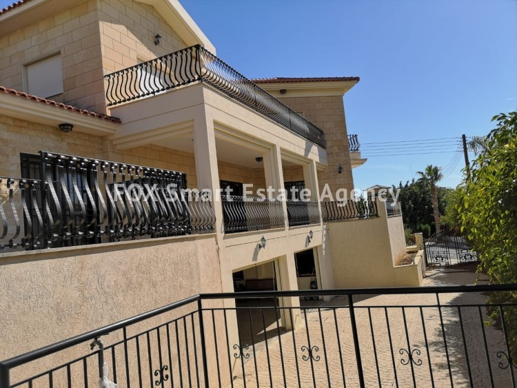 For Sale 7 Bedroom Detached House in Agios tychon, Limassol 19