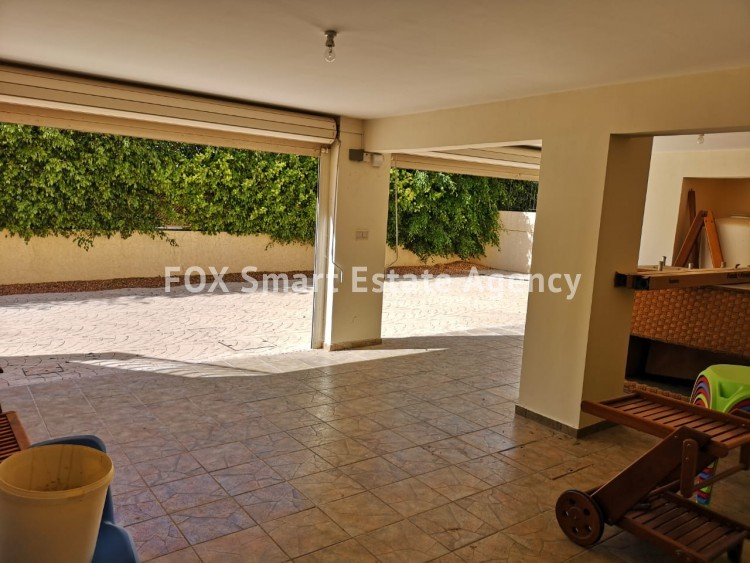 For Sale 7 Bedroom Detached House in Agios tychon, Limassol 39