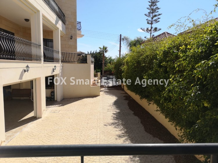 For Sale 7 Bedroom Detached House in Agios tychon, Limassol 21