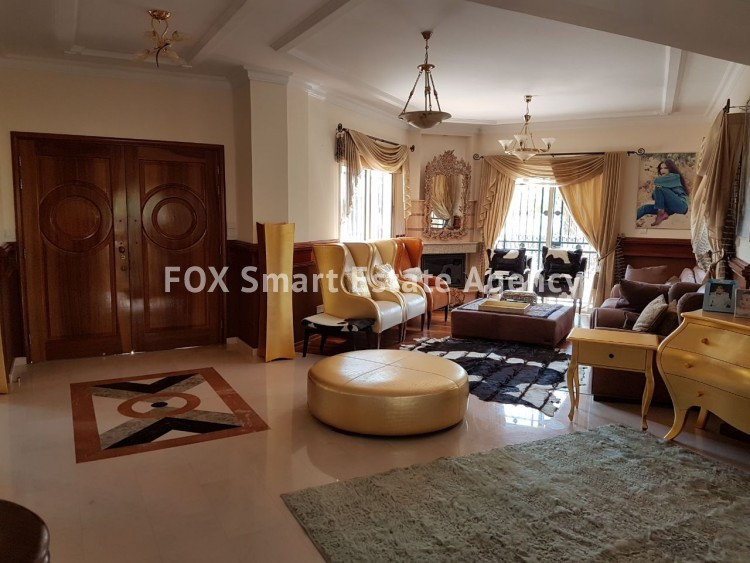 For Sale 7 Bedroom Detached House in Agios tychon, Limassol 4