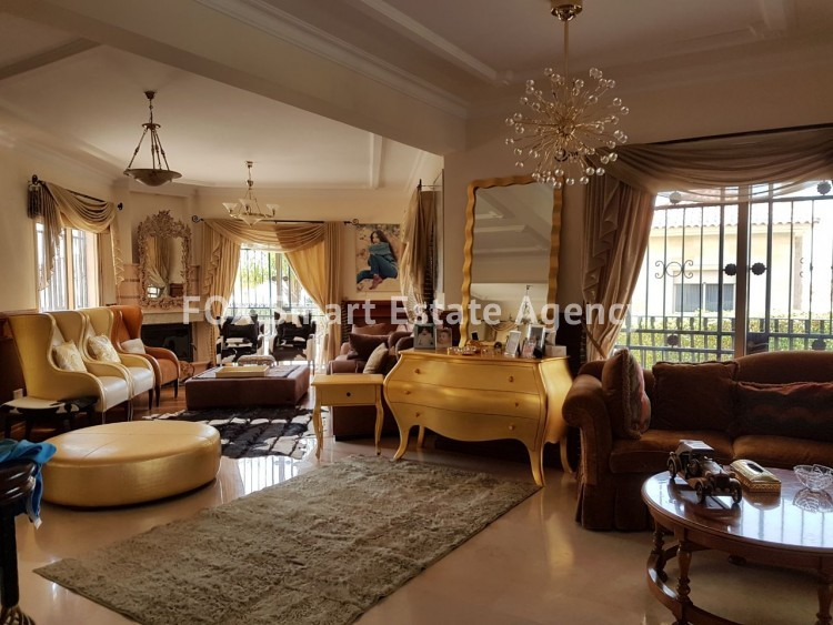 For Sale 7 Bedroom Detached House in Agios tychon, Limassol 6