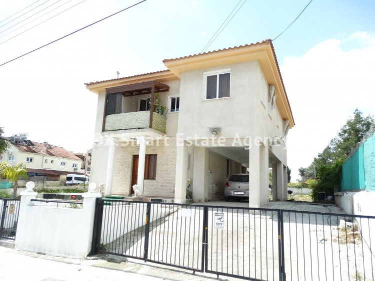 For Sale 3 Bedroom Detached House in Aradippou, Larnaca 2 14