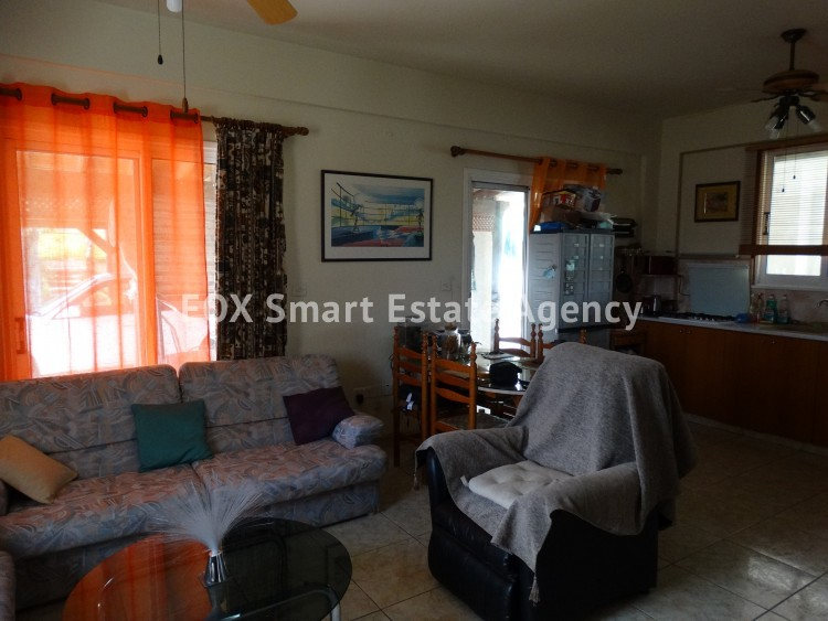 For Sale 3 Bedroom Detached House in Aradippou, Larnaca 5