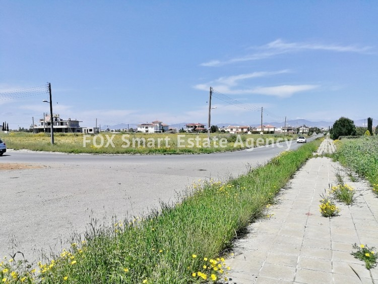 Exlussive plots for sale at a luxury area near GSP Stadium and Senior Private School