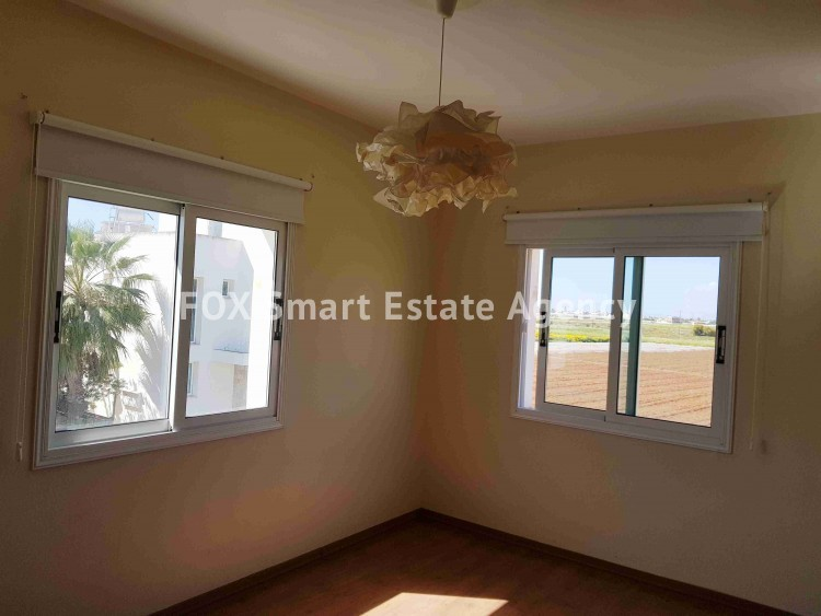 For Sale 3 Bedroom Semi-detached House in Paralimni, Famagusta 11