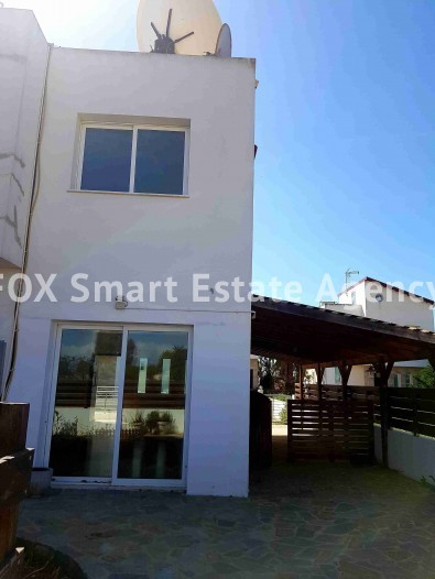 For Sale 3 Bedroom Semi-detached House in Paralimni, Famagusta 15
