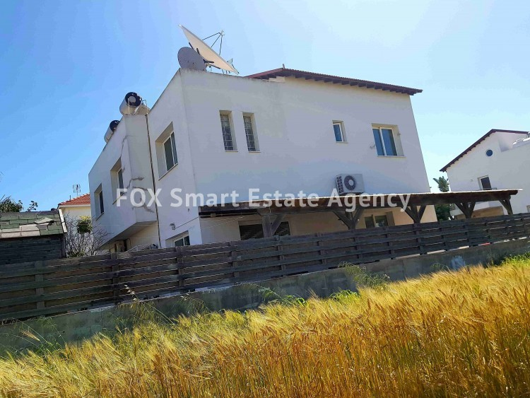 For Sale 3 Bedroom Semi-detached House in Paralimni, Famagusta 12