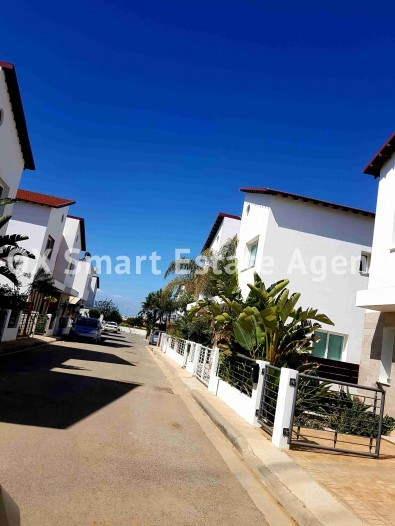 For Sale 3 Bedroom Semi-detached House in Paralimni, Famagusta  17