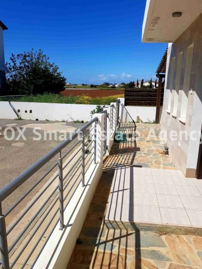 For Sale 3 Bedroom Semi-detached House in Paralimni, Famagusta 13