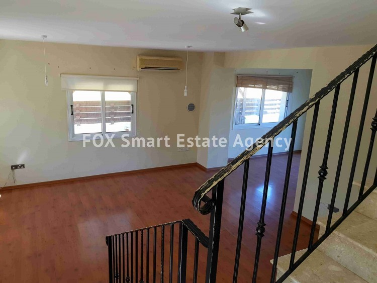 For Sale 3 Bedroom Semi-detached House in Paralimni, Famagusta 4