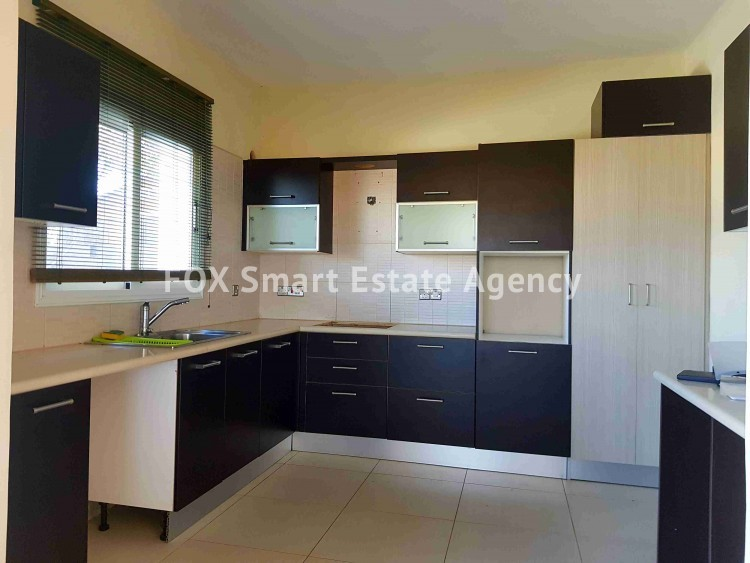 For Sale 3 Bedroom Semi-detached House in Paralimni, Famagusta 14