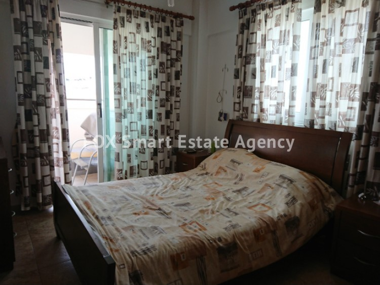 For Sale 2 Bedroom Top floor with roof garden Apartment in Agios fanourios, Aradippou, Larnaca 6
