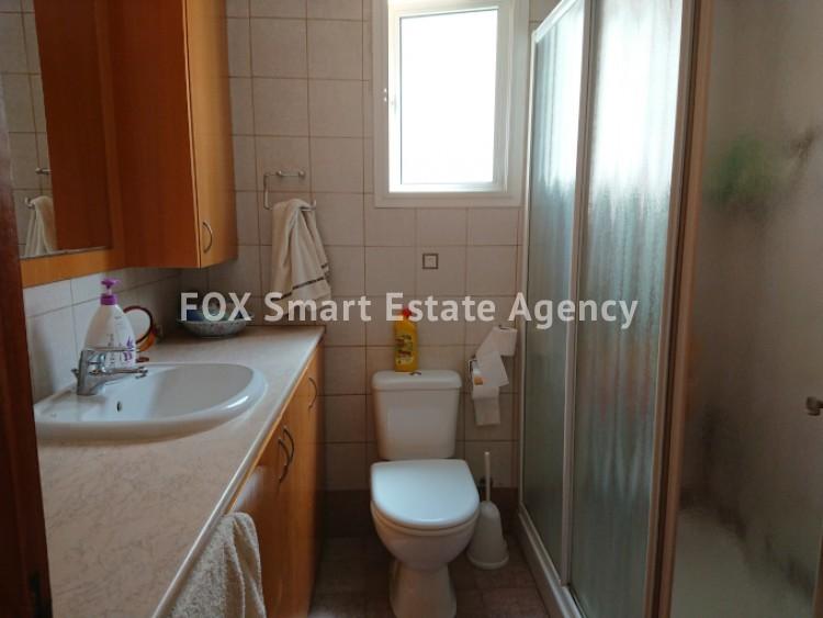 For Sale 2 Bedroom  Apartment in Agios fanourios, Aradippou, Larnaca 11