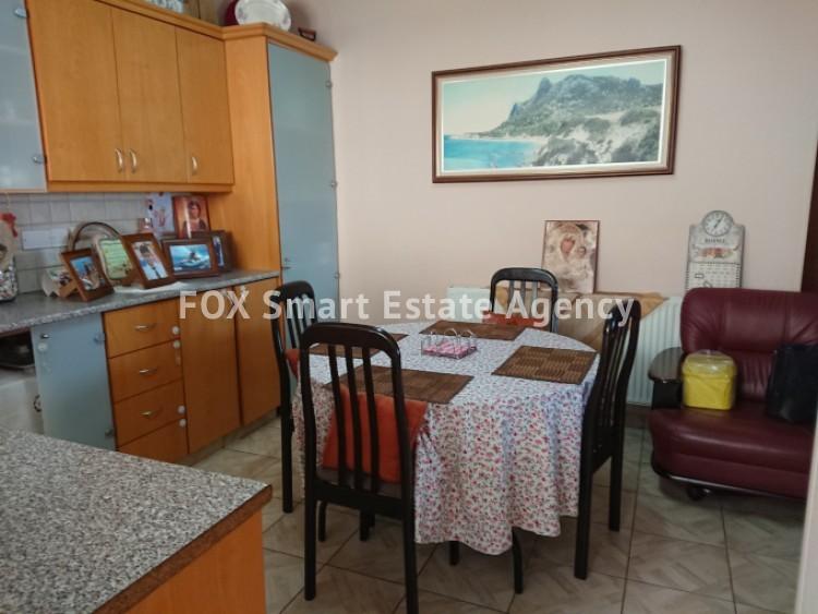 For Sale 2 Bedroom  Apartment in Agios fanourios, Aradippou, Larnaca 4