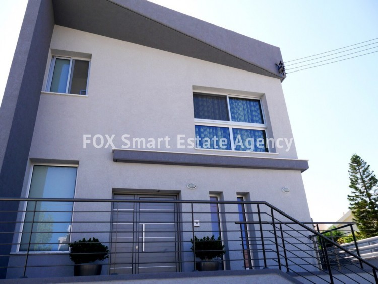 For Sale 3 Bedroom  House in Palodeia, Limassol 5