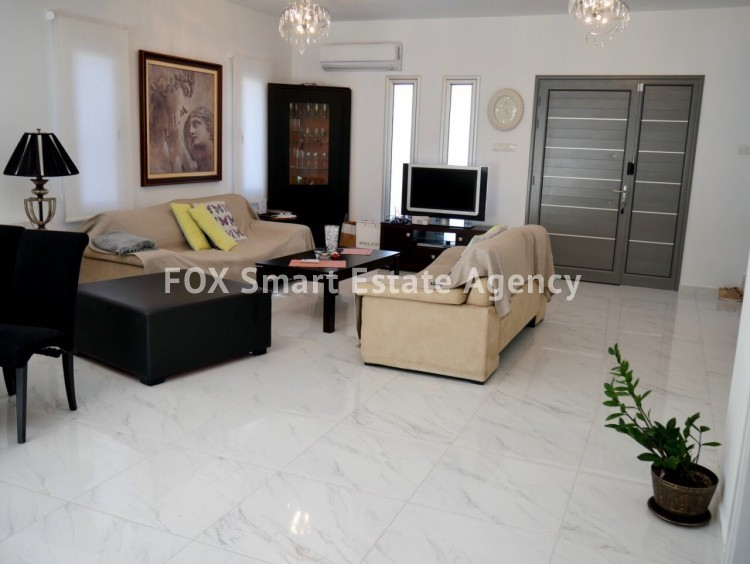 For Sale 3 Bedroom  House in Palodeia, Limassol 5 10