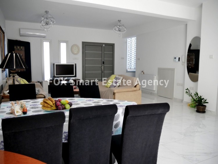 For Sale 3 Bedroom  House in Palodeia, Limassol 9