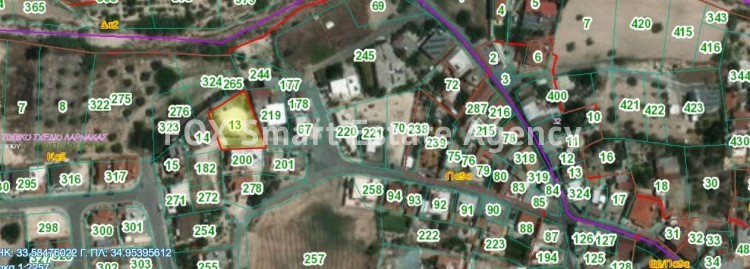 Property for Sale in Larnaca, Apostolos Loukas, Cyprus