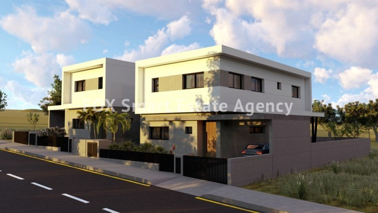 For Sale 3 Bedroom Detached House in Lakatameia, Nicosia 2