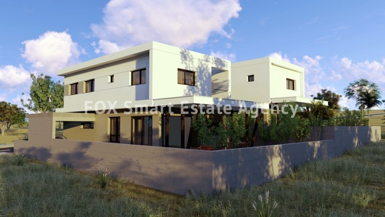 For Sale 3 Bedroom Detached House in Lakatameia, Nicosia 3