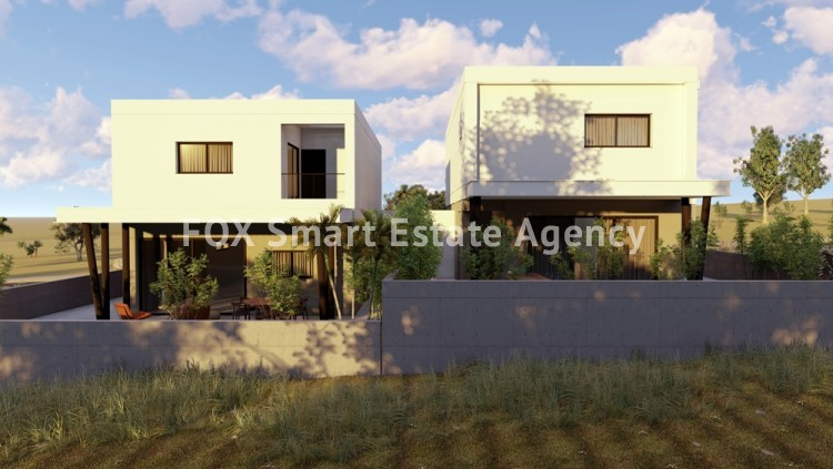 For Sale 3 Bedroom Detached House in Lakatameia, Nicosia 4