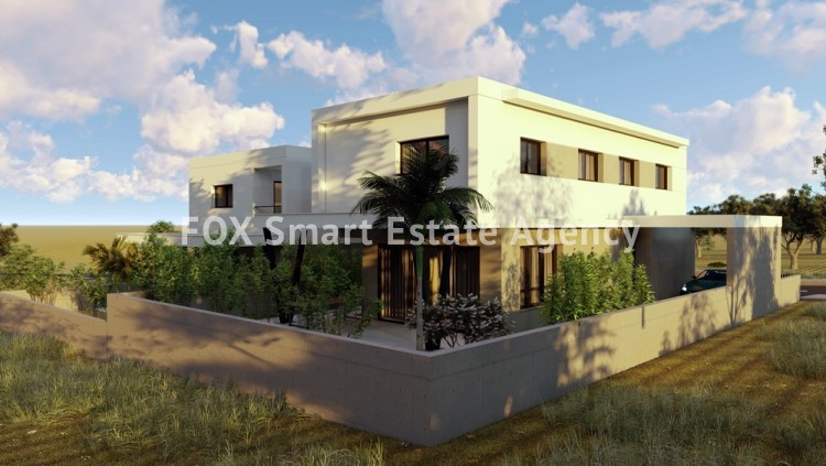 For Sale 3 Bedroom Detached House in Lakatameia, Nicosia 5
