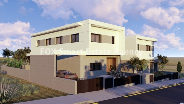 For Sale 3 Bedroom Detached House in Lakatameia, Nicosia 6