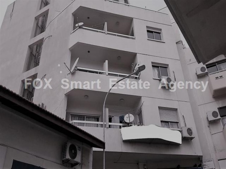 Property for Sale in Larnaca, Phinikoudes Area, Cyprus