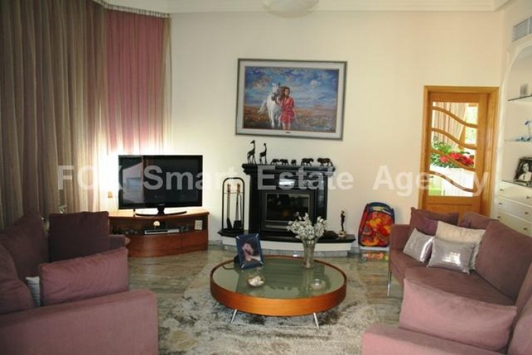 For Sale 5 Bedroom Detached House in Columbia, Limassol 10