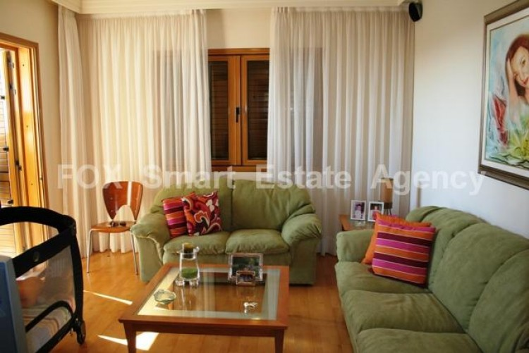 For Sale 5 Bedroom Detached House in Columbia, Limassol 16
