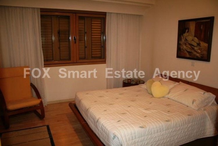 For Sale 5 Bedroom Detached House in Columbia, Limassol 17
