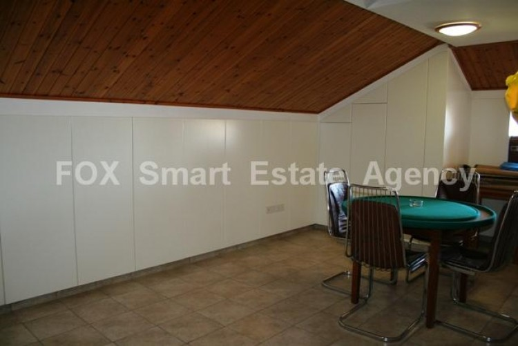 For Sale 5 Bedroom Detached House in Columbia, Limassol 25