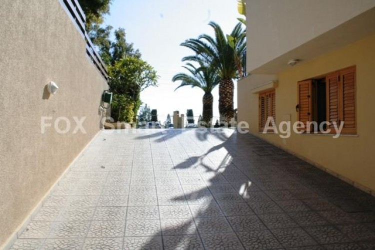 For Sale 5 Bedroom Detached House in Columbia, Limassol 31