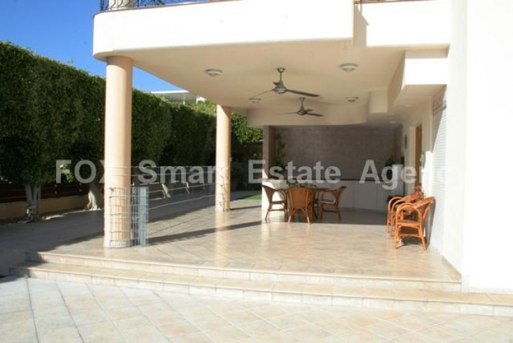 For Sale 5 Bedroom Detached House in Columbia, Limassol 33