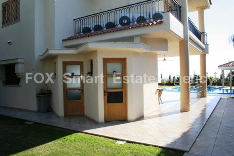 For Sale 5 Bedroom Detached House in Columbia, Limassol 35