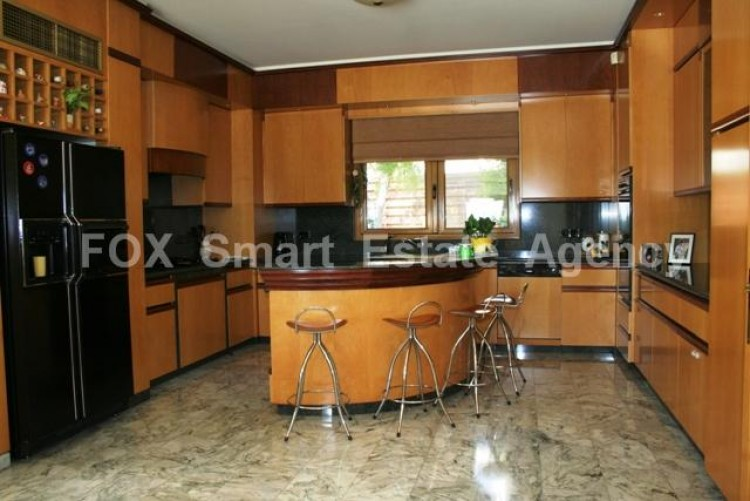 For Sale 5 Bedroom Detached House in Columbia, Limassol 5