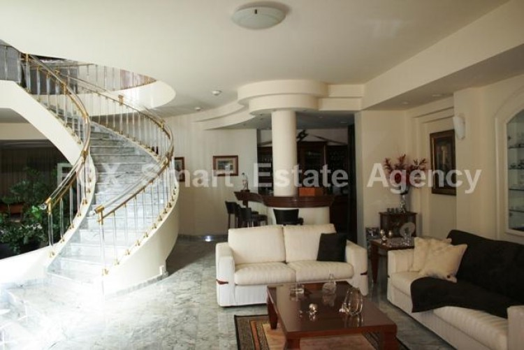 For Sale 5 Bedroom Detached House in Columbia, Limassol 7