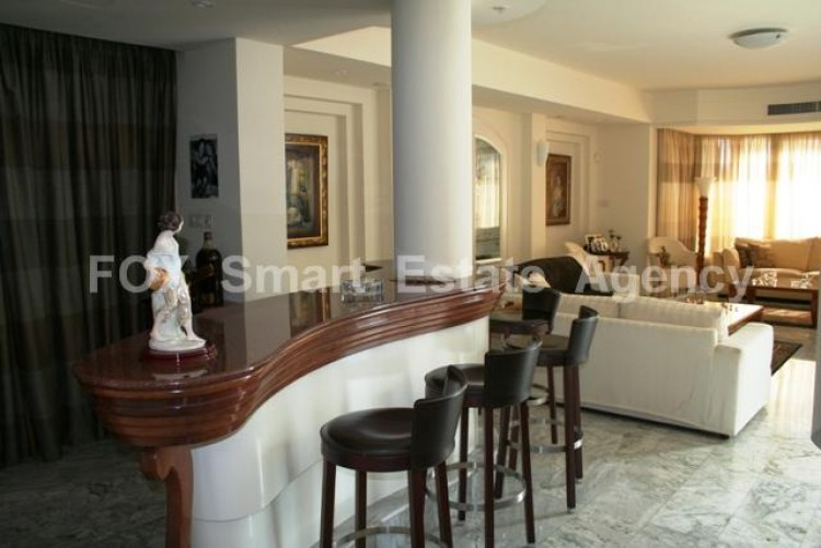 For Sale 5 Bedroom Detached House in Columbia, Limassol 8