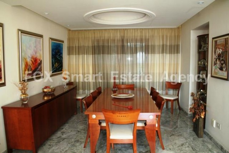 For Sale 5 Bedroom Detached House in Columbia, Limassol 9