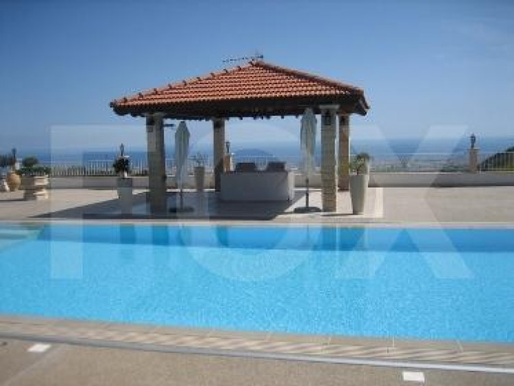For Sale 6 Bedroom  House in Agios athanasios, Limassol