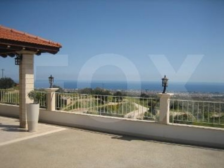 For Sale 6 Bedroom  House in Agios athanasios, Limassol 17