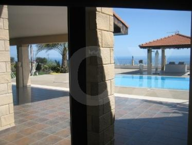 For Sale 6 Bedroom  House in Agios athanasios, Limassol 31
