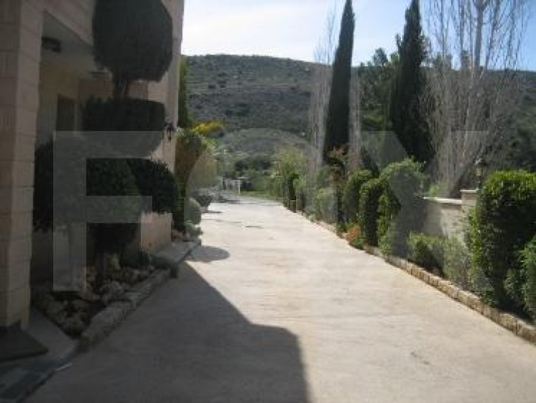 For Sale 6 Bedroom  House in Agios athanasios, Limassol 6
