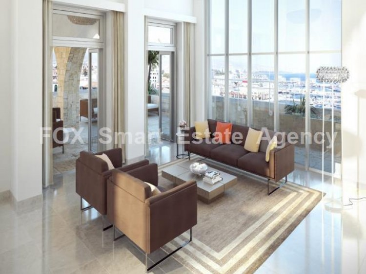 For Sale 4 Bedroom Apartment in Limassol, Limassol 4